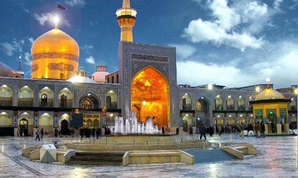 دوربین مداربسته داهوا در مشهد