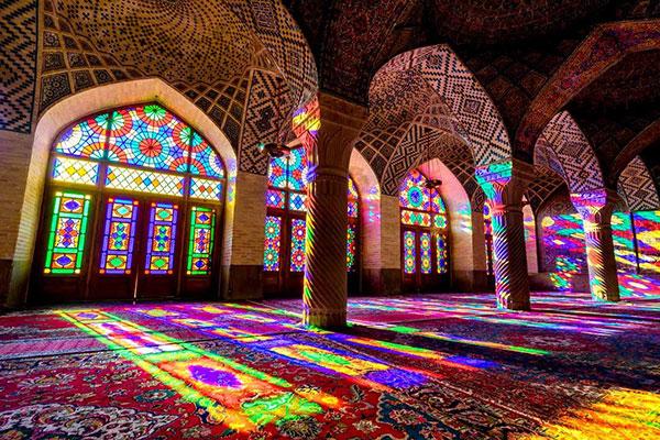 دوربین مداربسته داهوا در شیراز