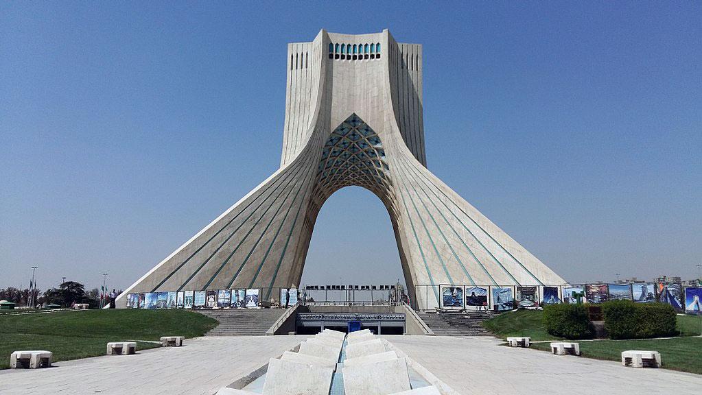 دوربین مداربسته داهوا در تهران