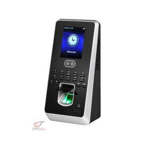 دستگاه کنترل دسترسی multibio 800